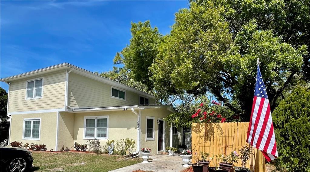 6547 49TH AVENUE N Property Photo - ST PETERSBURG, FL real estate listing