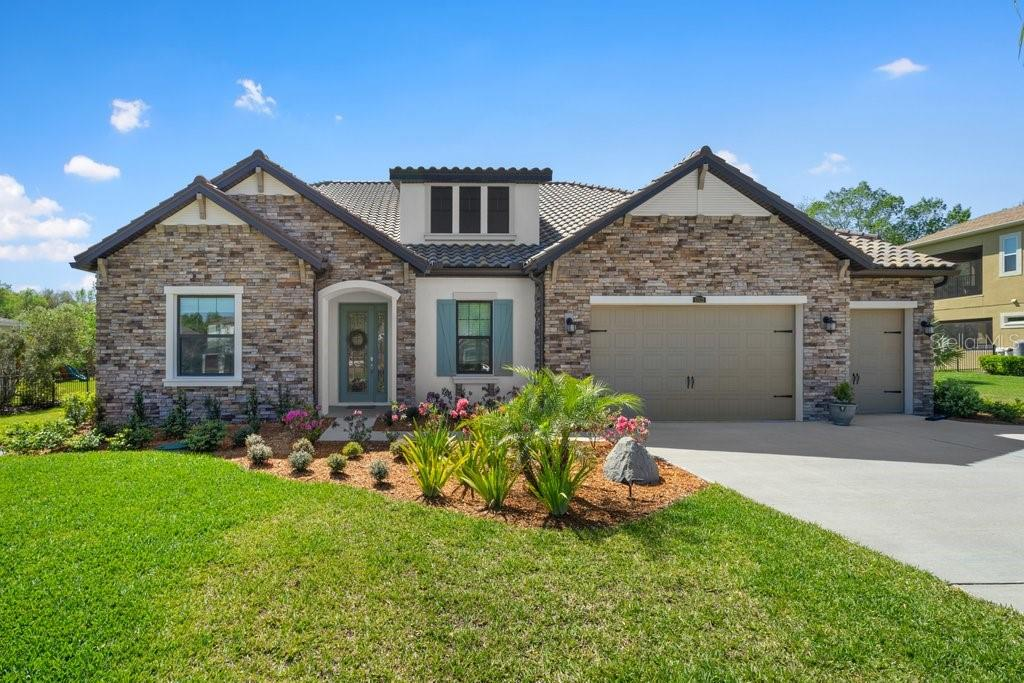 17812 NEWCASTLE FIELD DRIVE Property Photo - LUTZ, FL real estate listing