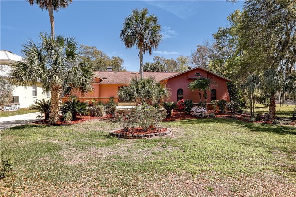 11878 W RIVERHAVEN DRIVE Property Photo - HOMOSASSA, FL real estate listing