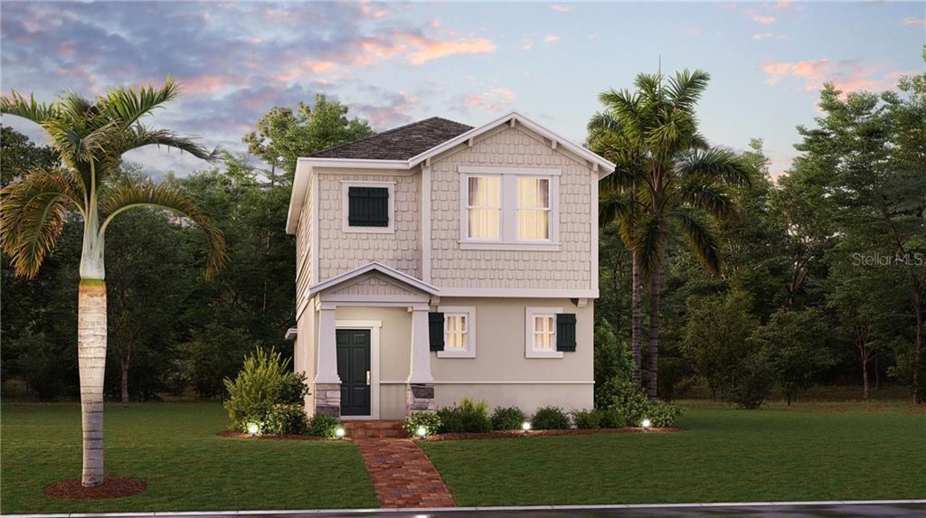 1696 CROSS PRAIRIE PARKWAY Property Photo - KISSIMMEE, FL real estate listing