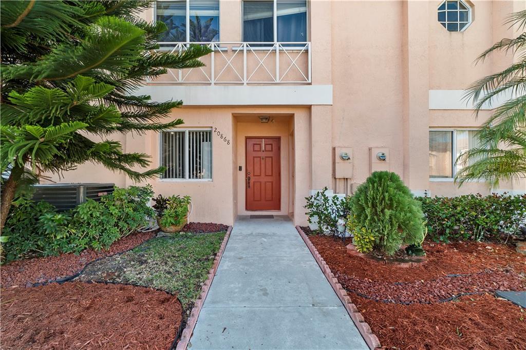 20868 NW 3RD LANE Property Photo - PEMBROKE PINES, FL real estate listing