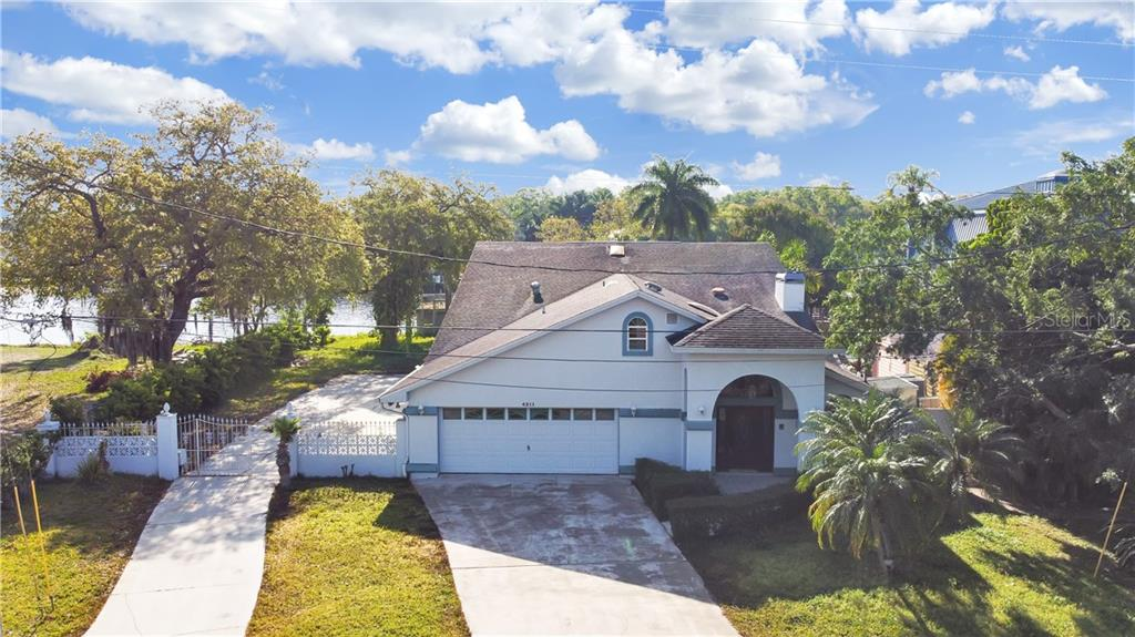 4211 N RIVER VIEW AVENUE Property Photo - TAMPA, FL real estate listing