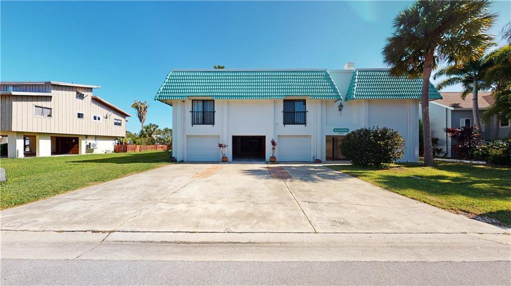 17069 1ST STREET E #1 Property Photo - NORTH REDINGTON BEACH, FL real estate listing