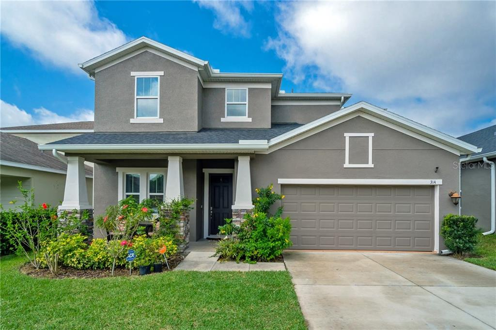 314 ROXBURY CROSSING COURT E Property Photo - VALRICO, FL real estate listing