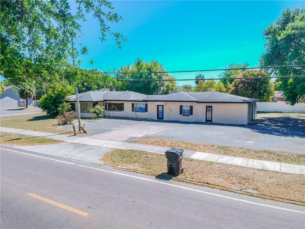 2702 W TAMPA BAY BOULEVARD Property Photo - TAMPA, FL real estate listing