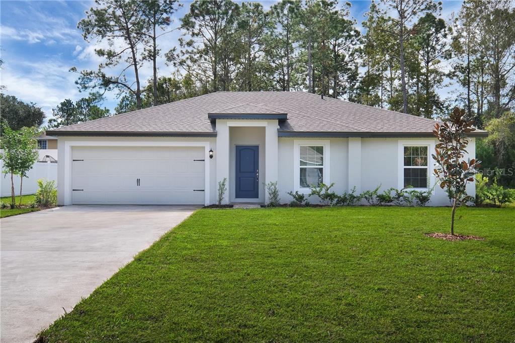 TBD MARJORIE LANE Property Photo - NORTH PORT, FL real estate listing