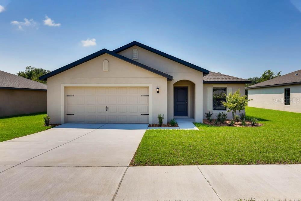 3242 TENNESSEE TERRACE Property Photo - NORTH PORT, FL real estate listing
