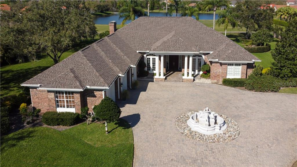4722 CHEVAL BOULEVARD Property Photo - LUTZ, FL real estate listing