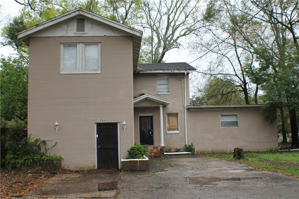 1456 W 20TH ST Property Photo - JACKSONVILLE, FL real estate listing