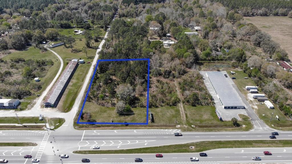 0 US-301 Property Photo - WALDO, FL real estate listing