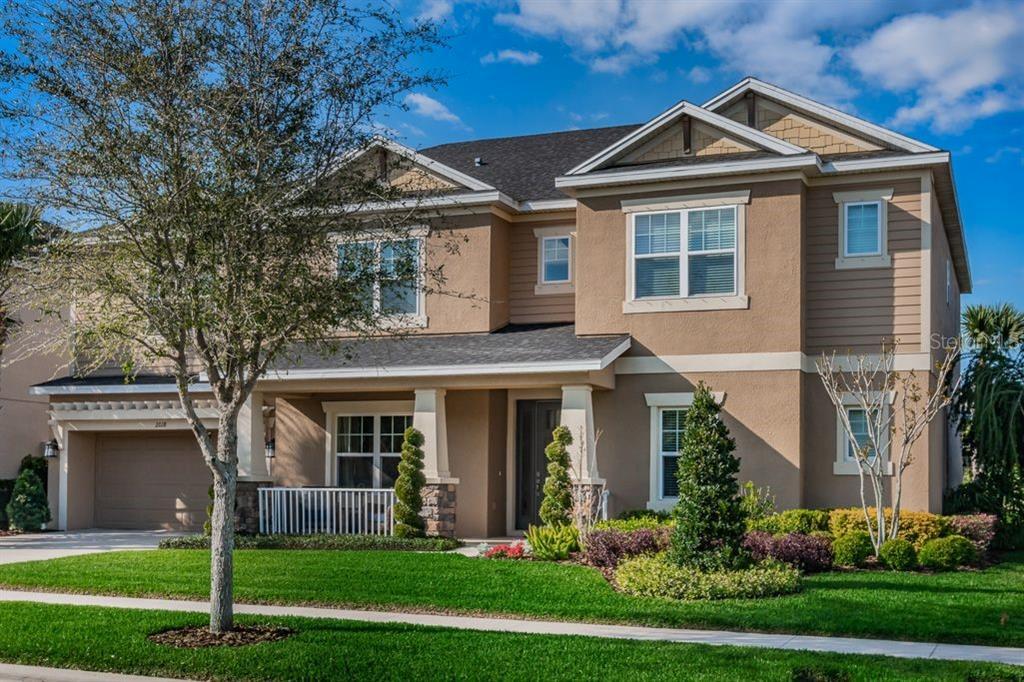2018 ARBOR MIST DRIVE Property Photo - BRANDON, FL real estate listing