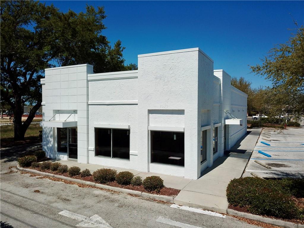 2530 E BAY DRIVE Property Photo - LARGO, FL real estate listing
