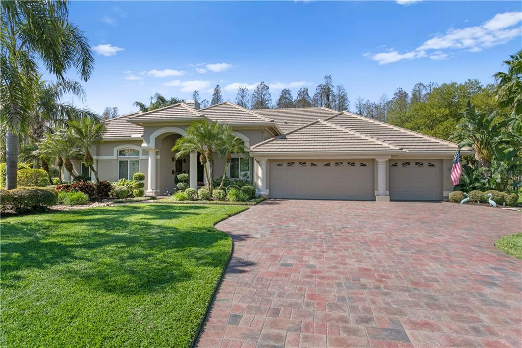 18806 WIMBLEDON CIRCLE Property Photo - LUTZ, FL real estate listing