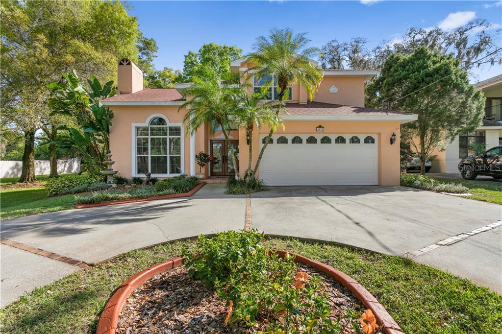 5438 N RIVER SHORE DRIVE Property Photo - TAMPA, FL real estate listing
