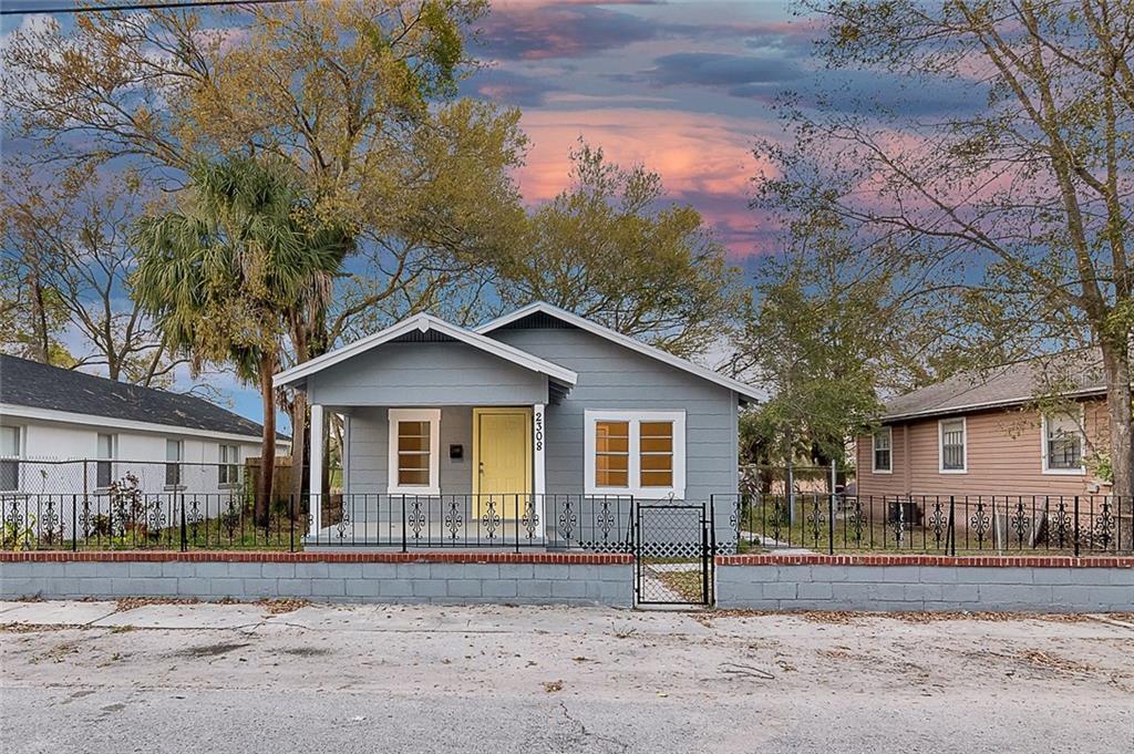 2308 E 23rd Avenue Property Photo