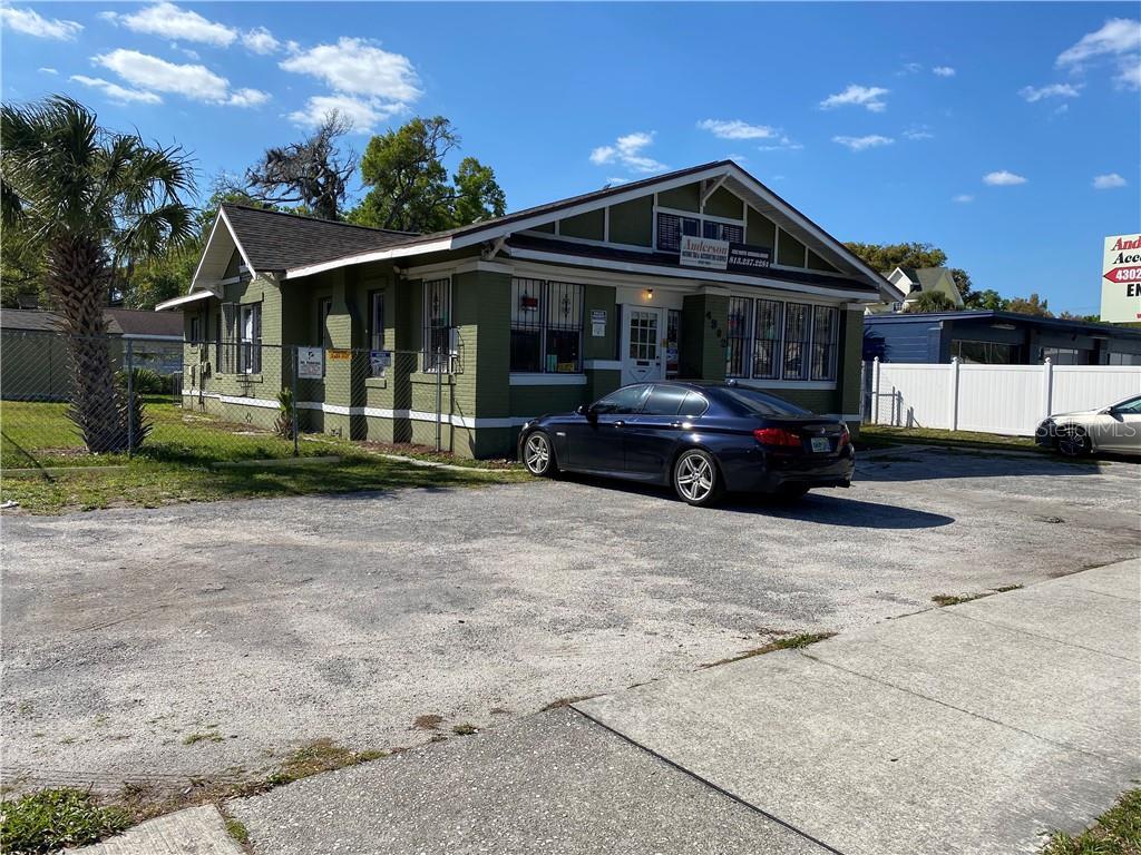 4302 N NEBRASKA AVENUE Property Photo - TAMPA, FL real estate listing