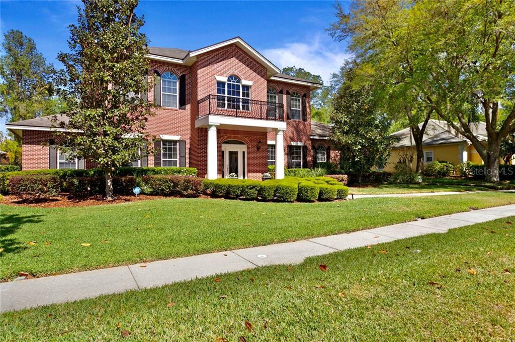 6445 RENWICK CIRCLE Property Photo - TAMPA, FL real estate listing
