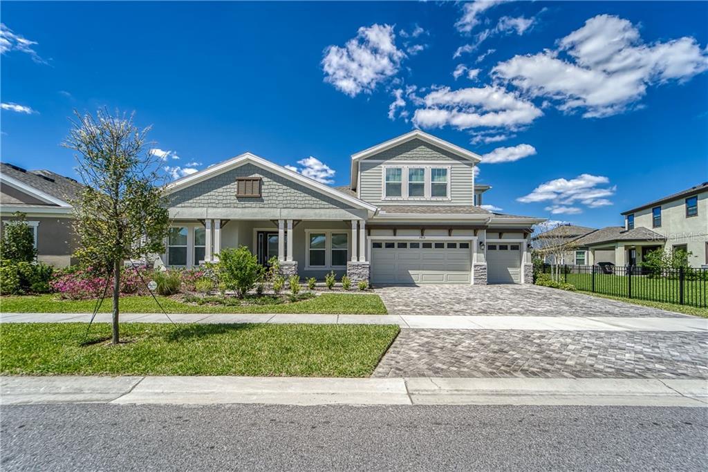 7415 PARADISO DRIVE Property Photo - APOLLO BEACH, FL real estate listing