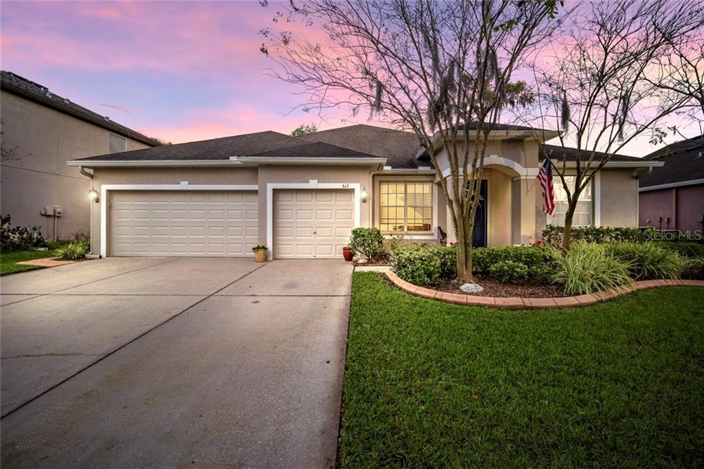 513 ARCH RIDGE LOOP Property Photo - SEFFNER, FL real estate listing