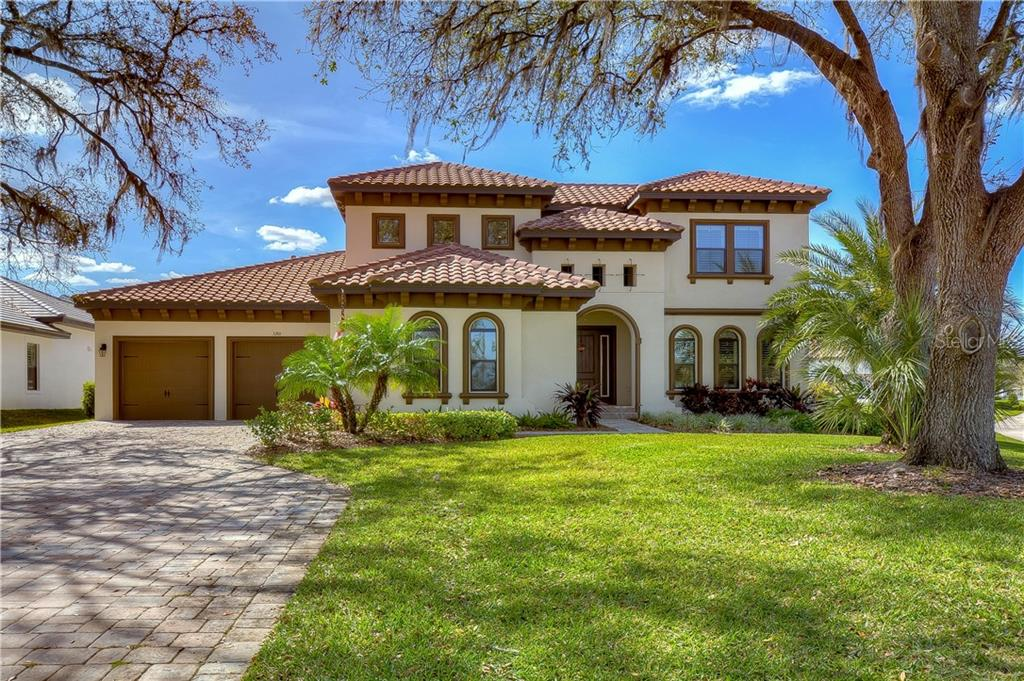 5201 ALAFIA FALLS DRIVE Property Photo - LITHIA, FL real estate listing