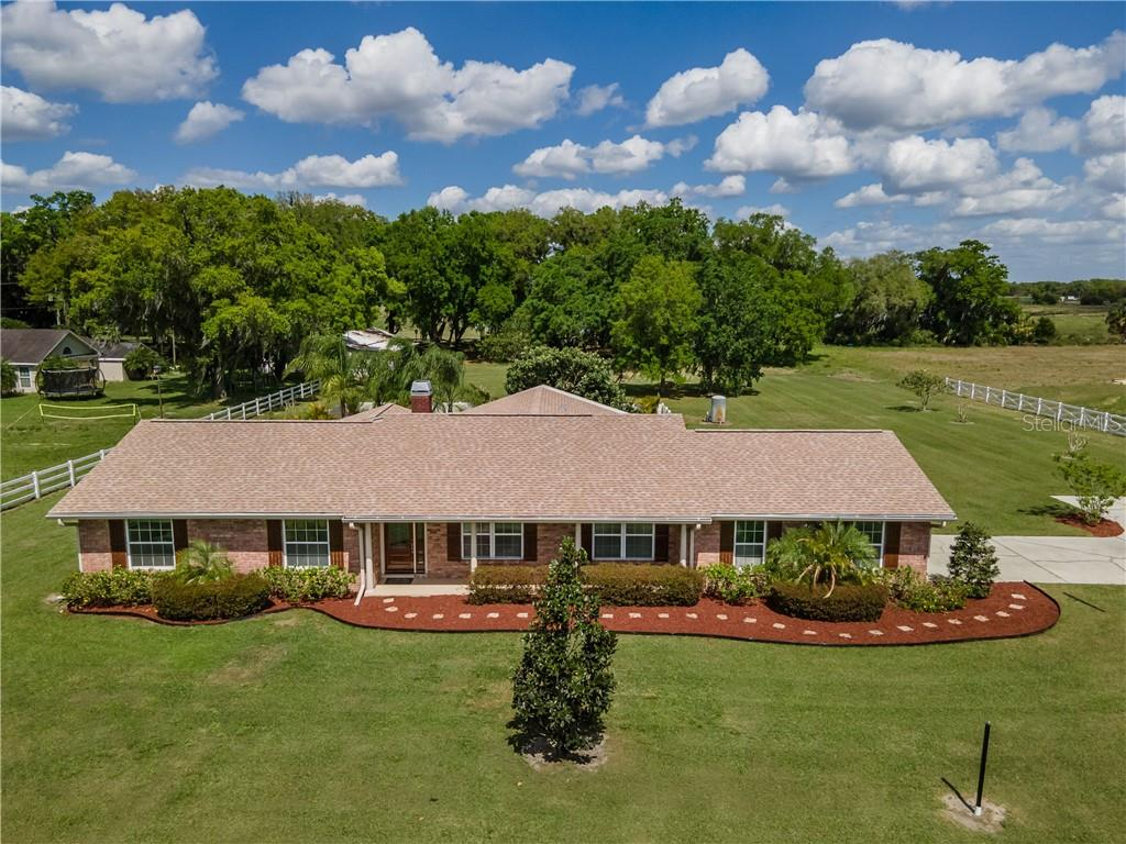2151 GALLAGHER ROAD Property Photo - DOVER, FL real estate listing