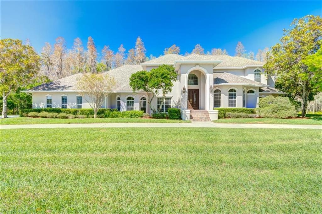 4812 CHEVAL BOULEVARD Property Photo - LUTZ, FL real estate listing