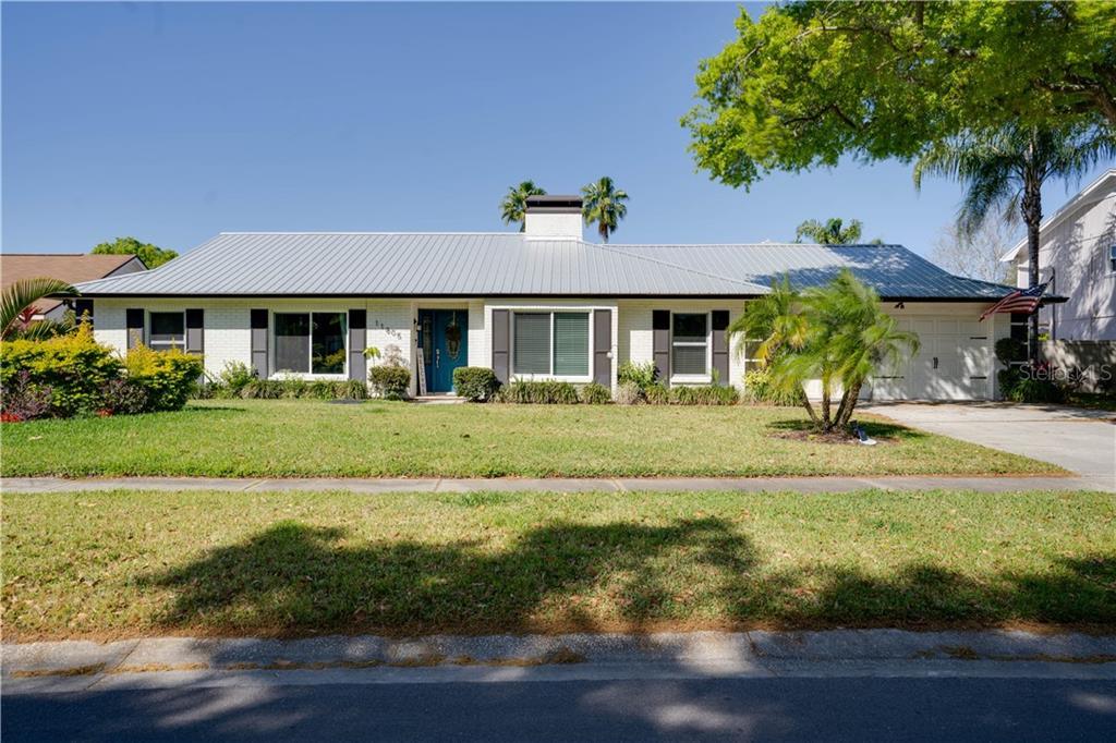 11805 NICKLAUS CIRCLE Property Photo - TAMPA, FL real estate listing