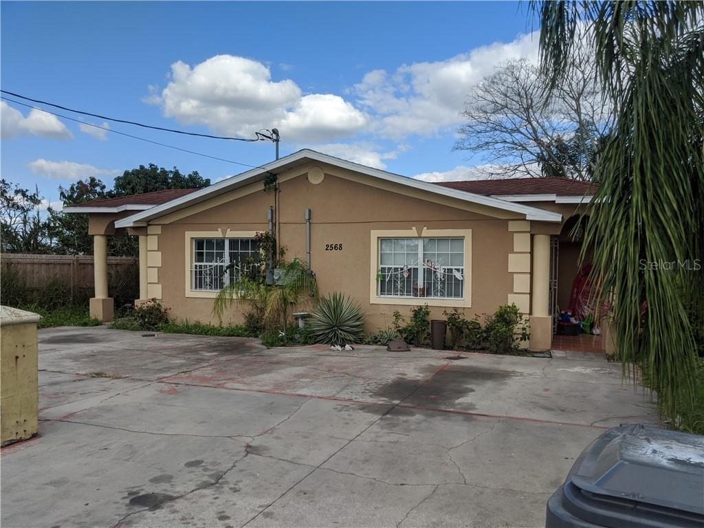 2568 Palm Drive Ne Property Photo