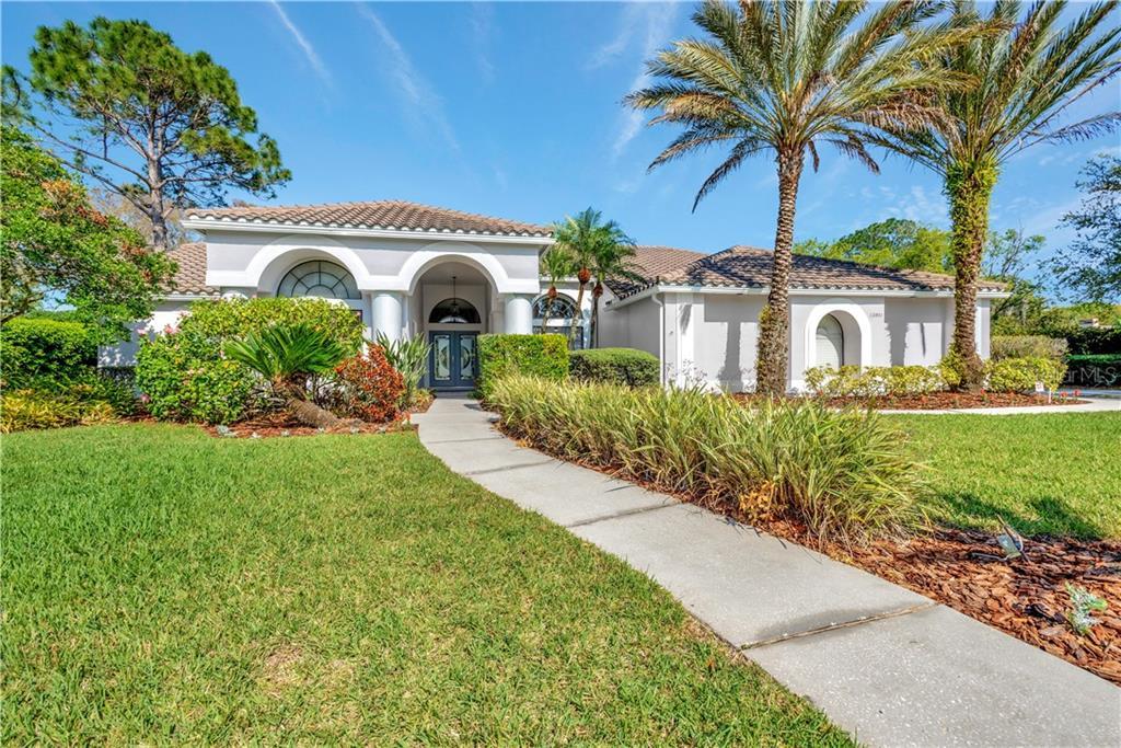 13801 KHILANI COURT Property Photo - TAMPA, FL real estate listing
