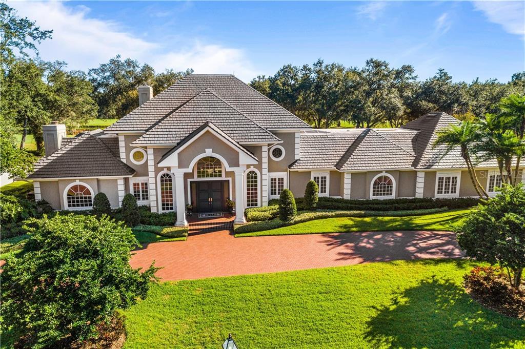 16601 AVILA BOULEVARD Property Photo - TAMPA, FL real estate listing