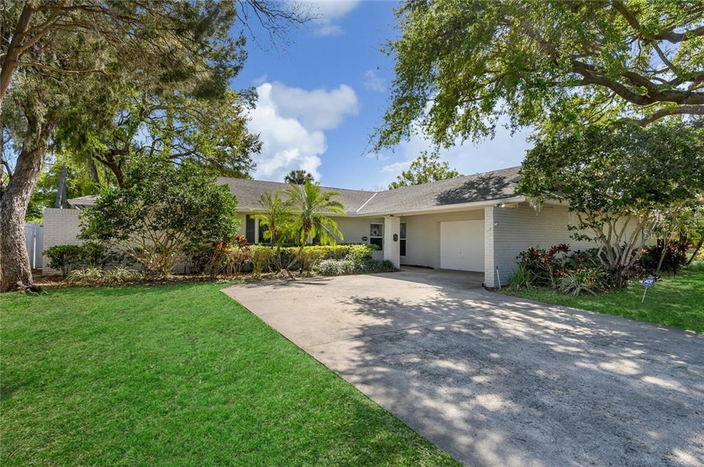 14170 SPOONBILL LANE Property Photo - CLEARWATER, FL real estate listing