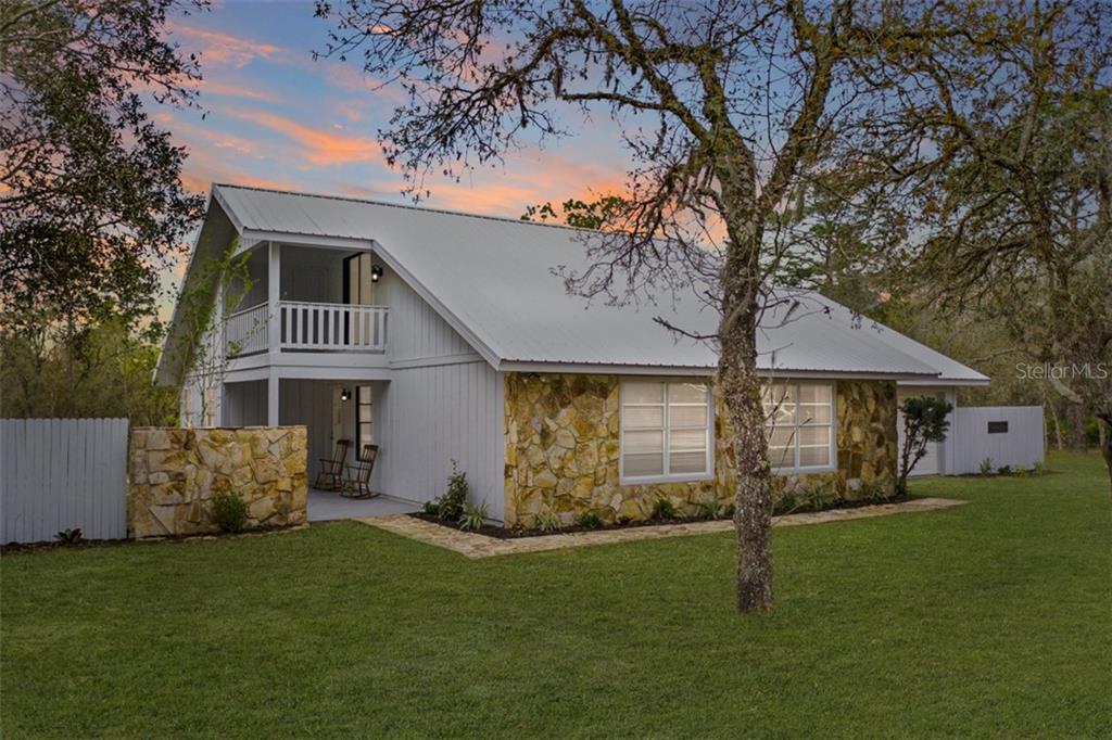 3418 W WARBLER STREET Property Photo - LECANTO, FL real estate listing