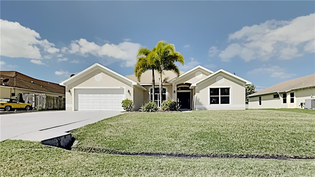 3642 SW STERRICKER STREET Property Photo - PORT SAINT LUCIE, FL real estate listing