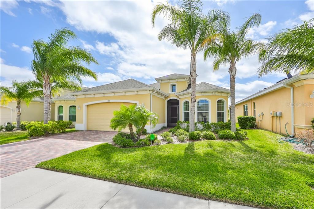1816 PACIFIC DUNES DRIVE Property Photo - SUN CITY CENTER, FL real estate listing