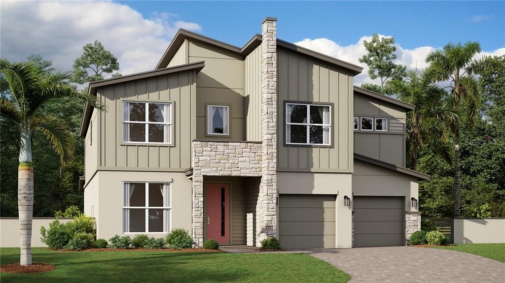 3011 Hafen Lane Property Photo 1
