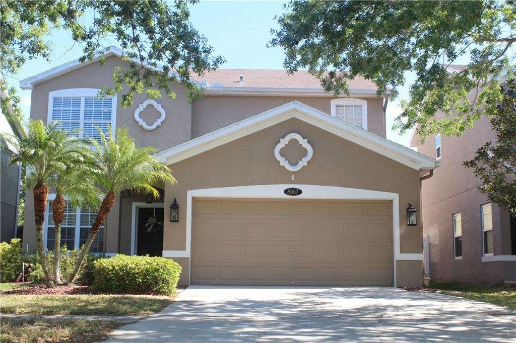 8907 GRAND BAYOU COURT Property Photo - TAMPA, FL real estate listing