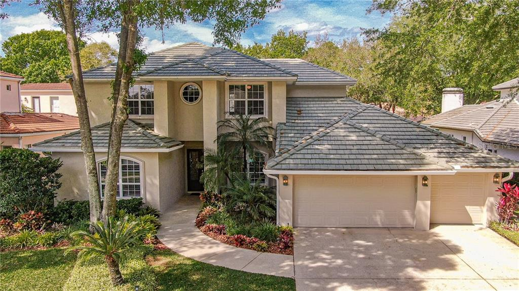 13509 WESTSHIRE DRIVE Property Photo - TAMPA, FL real estate listing