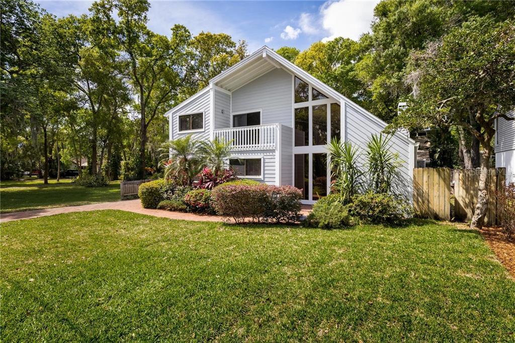 6720 N RIVER SHORE DRIVE Property Photo - TAMPA, FL real estate listing