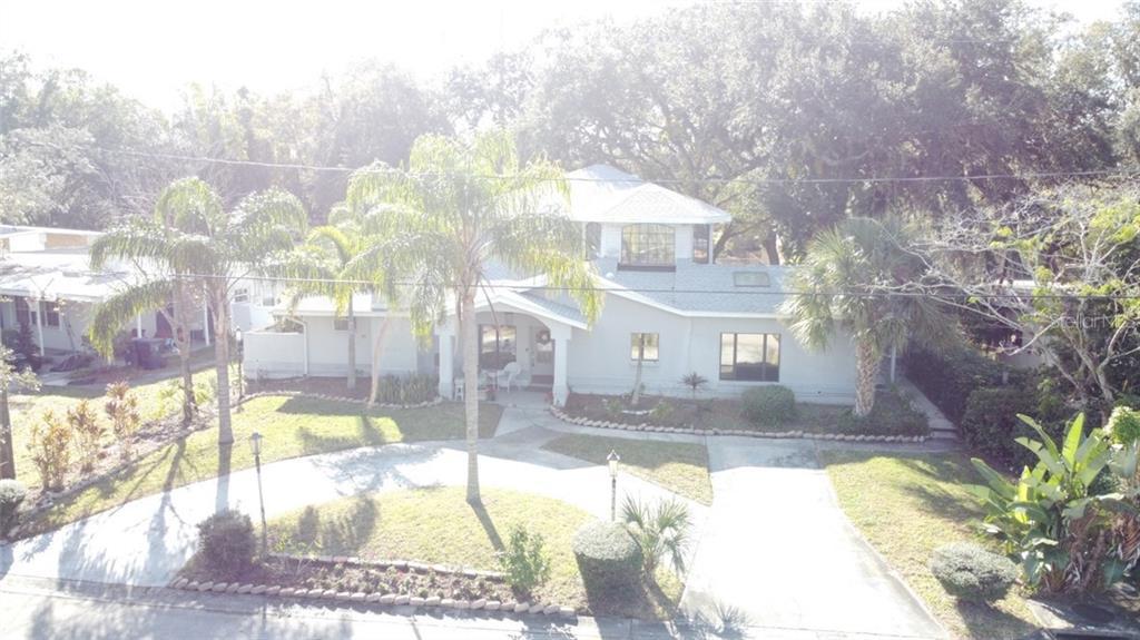 3601 E KNOLLWOOD STREET Property Photo - TAMPA, FL real estate listing