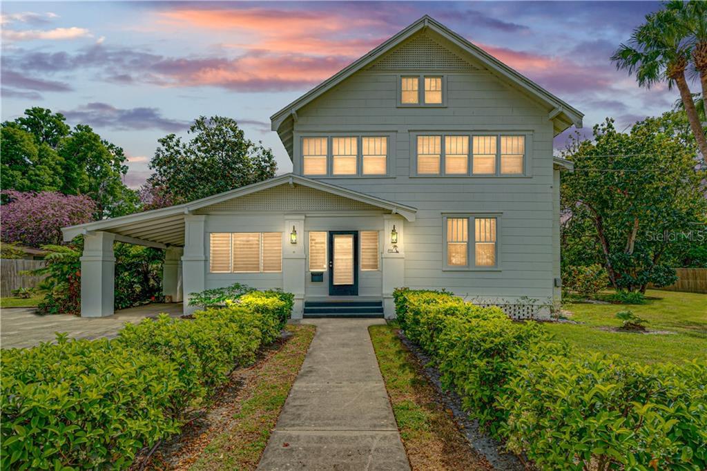 310 CRESAP STREET Property Photo - LAKELAND, FL real estate listing