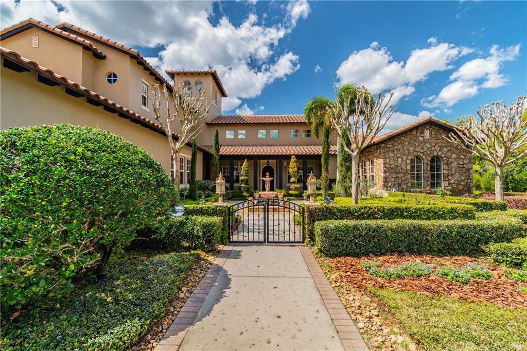 7754 STILL LAKES DRIVE Property Photo - ODESSA, FL real estate listing