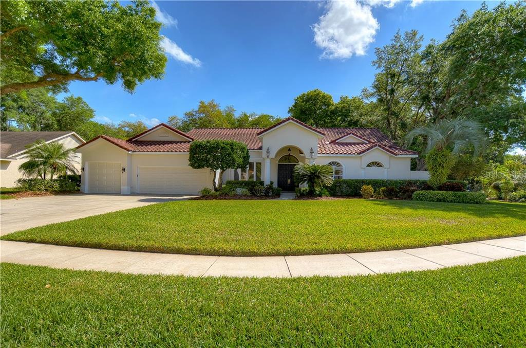 505 FINGER LAKES PLACE Property Photo - SEFFNER, FL real estate listing