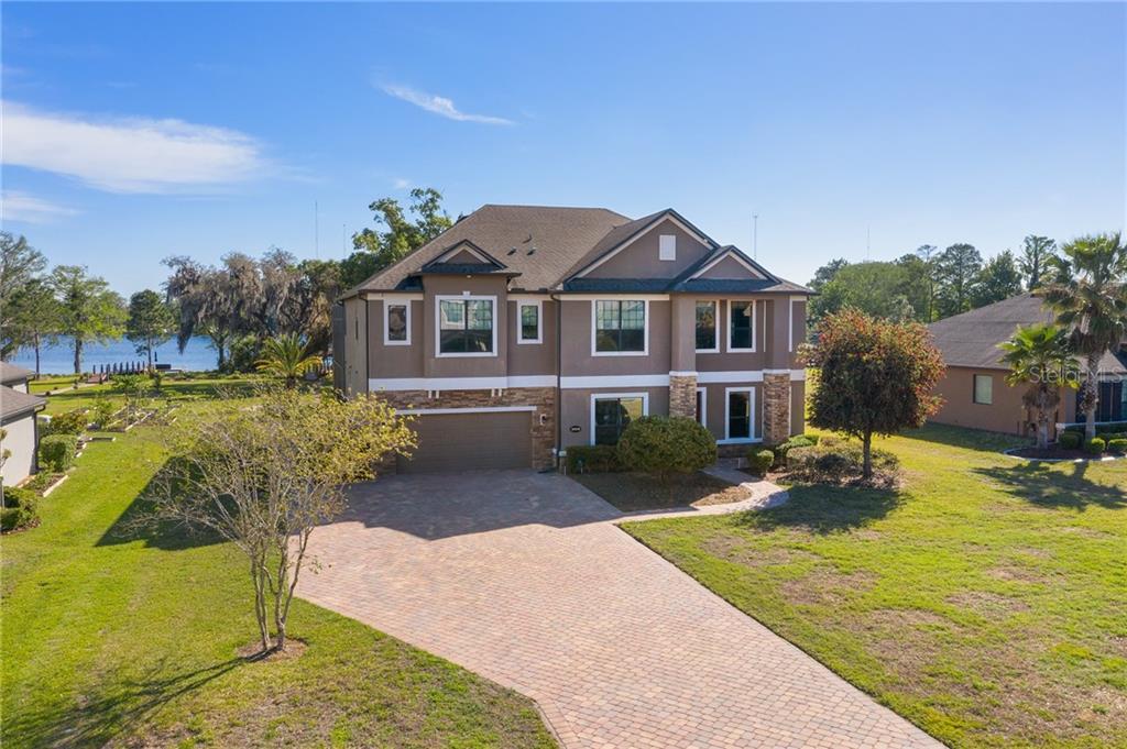 3609 ORISKANY DRIVE Property Photo - ORLANDO, FL real estate listing