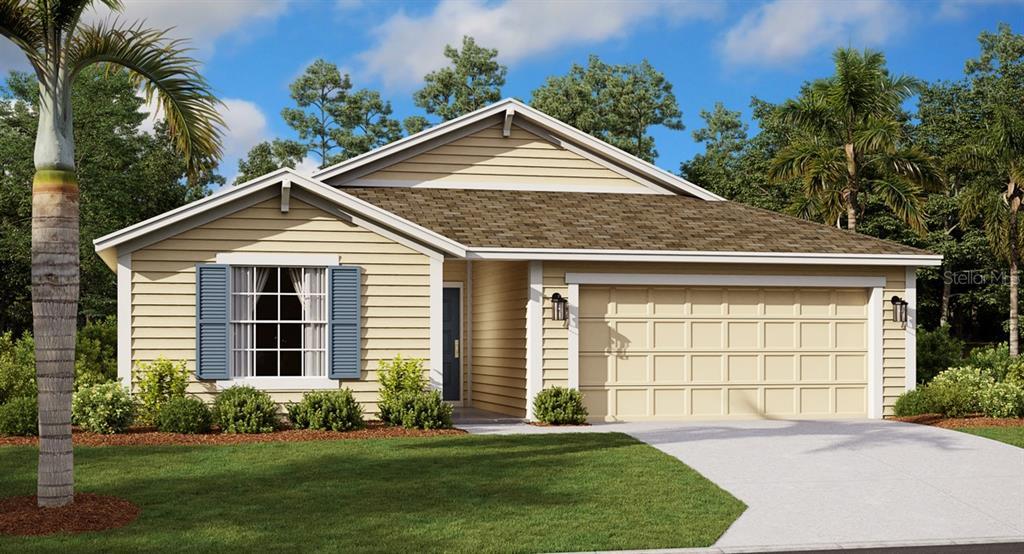 617 N Andrea Circle Property Photo