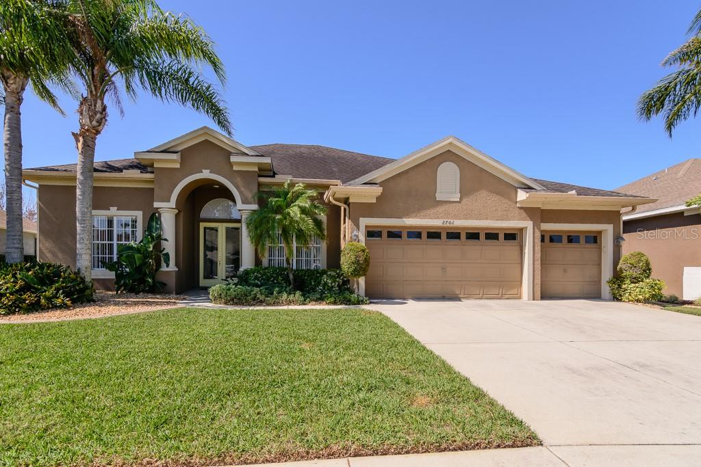 2701 WOOD POINTE DRIVE Property Photo - HOLIDAY, FL real estate listing