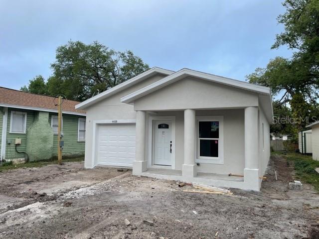 4618 Webster Street Property Photo