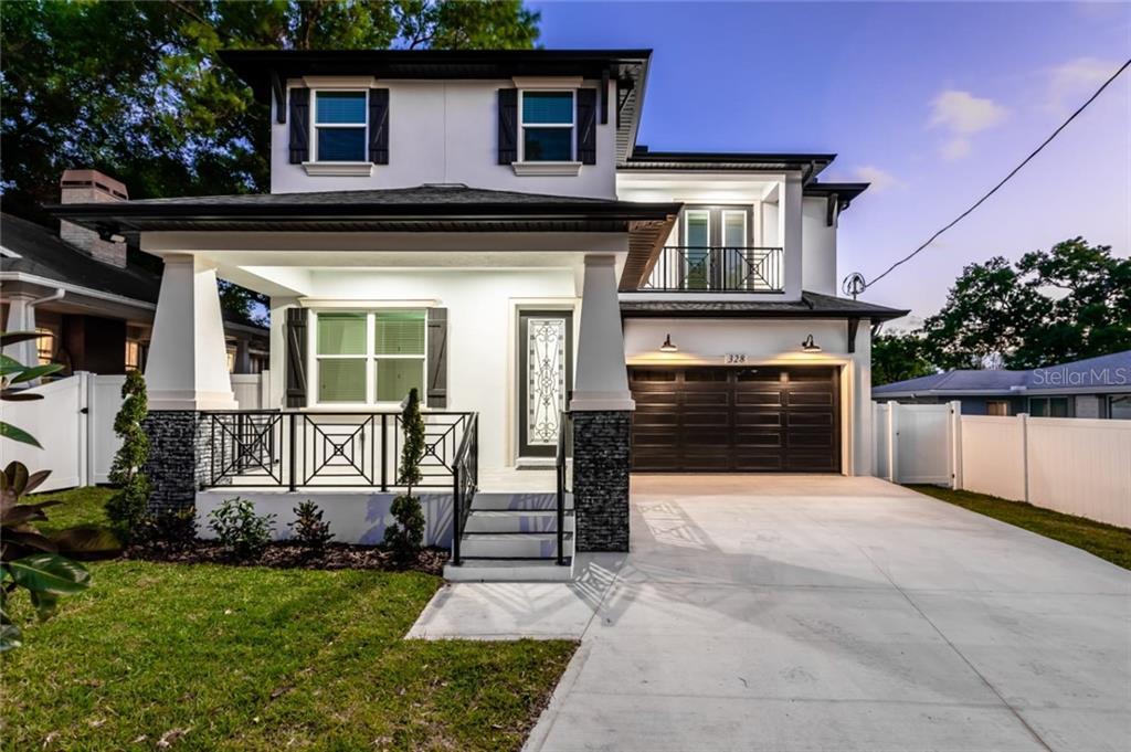 328 W FRIERSON AVENUE Property Photo - TAMPA, FL real estate listing