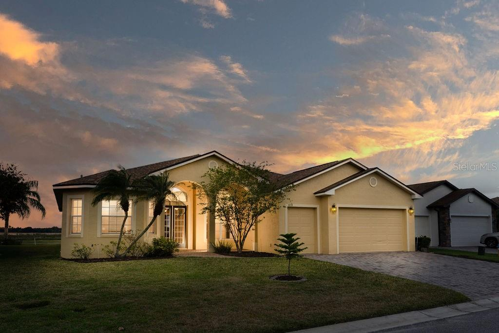 4033 SABLE LOOP DRIVE Property Photo - LAKE WALES, FL real estate listing