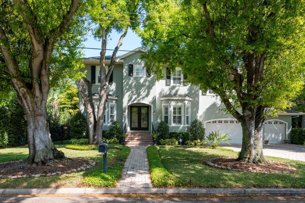 4907 W San Jose Street Property Photo