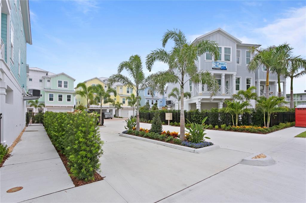 613 SEA COURT COURT #7 Property Photo - DUNEDIN, FL real estate listing